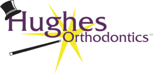 Hughes Orthodontics logo